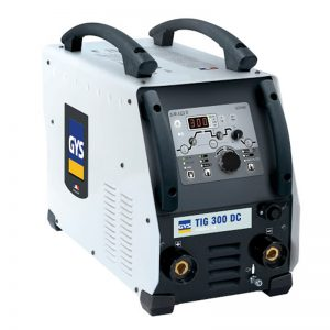 GYS TIG 300 DC